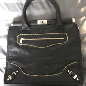 Olivia + Joy Satchel Bag